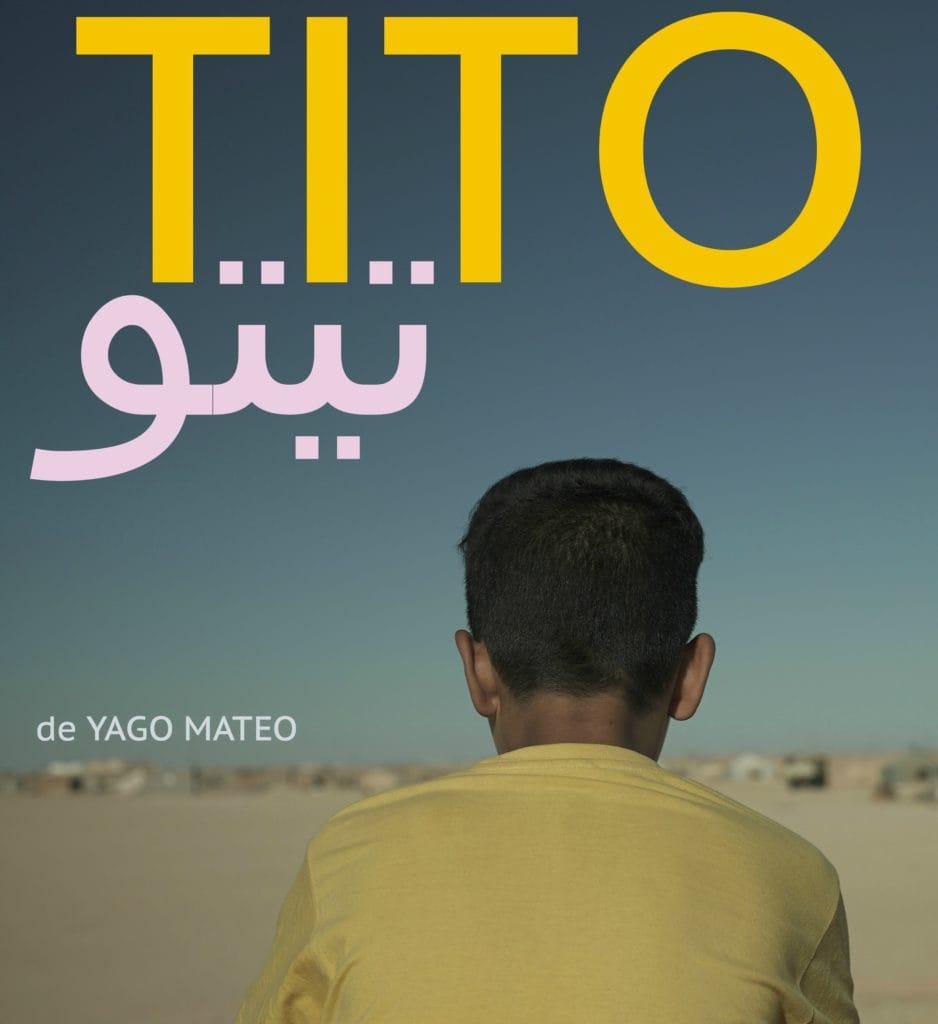 Saharar  gazte  bati  buruzko  'Tito'  dokumentalaren  estreinaldia  Getxon