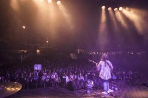 21  musika  taldek  girotuko  dute  Flamenka  gunea  Donostiako  Aste  Nagusi  Piratan