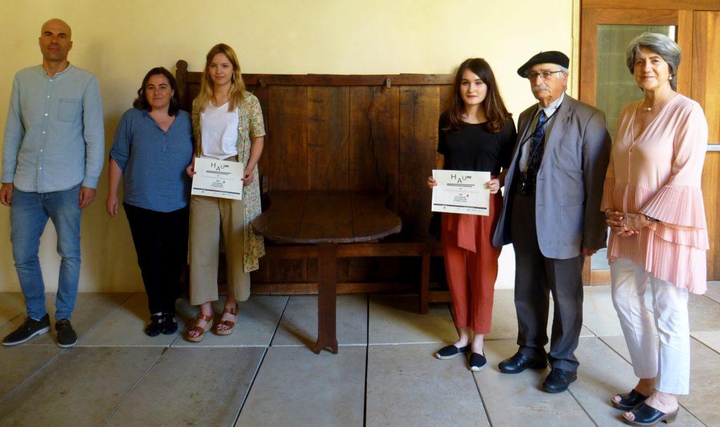 'Hau'  diseinu  lehiaketan  parte  hartu  duten  proiektuak  San  Telmo  Museoan  ikusgai