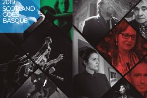 Sortzaile  euskaldunak  Edinburgoko  Fringe  eta  Book  Festival  jaialdietan