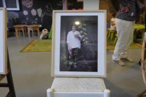 'Lurraldeak-Territorias'  erakusketa  aurkeztu  dute  Igartubeiti  museoan