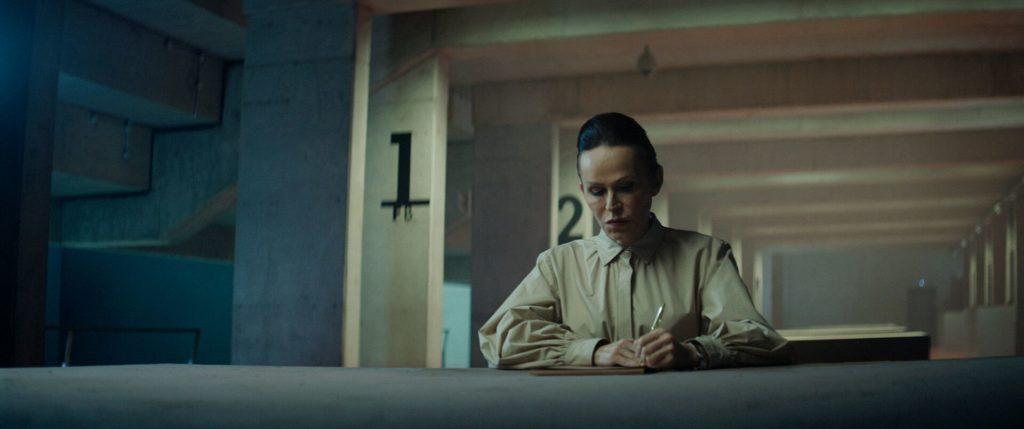 'El  hoyo'  filmak  emango  dio  hasiera  Donostiako  Fantasiazko  eta  Beldurrezko  Zinemaren  Asteari
