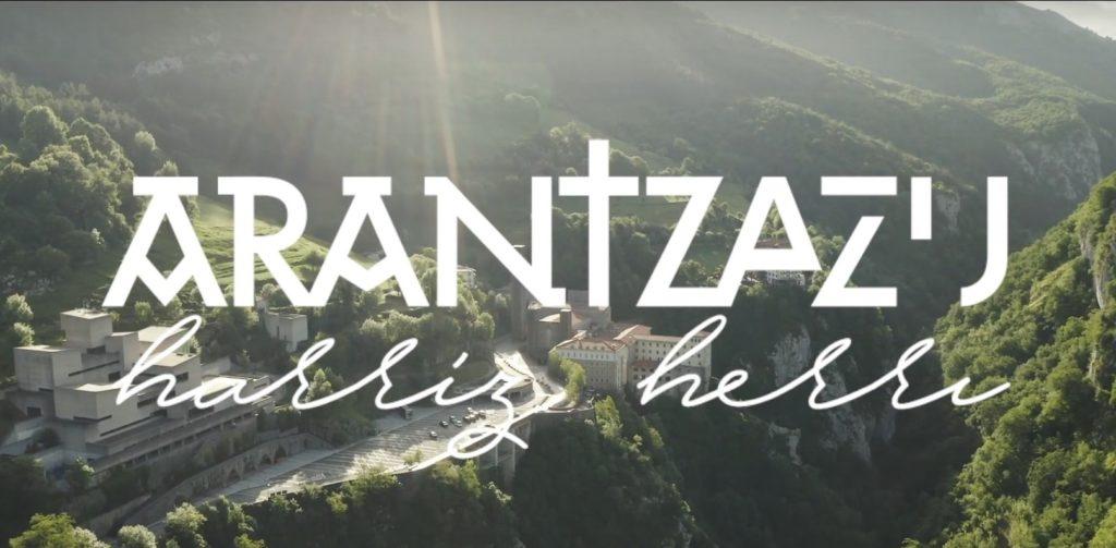 Arantzazuri  buruzko  dokumentala  estreinatuko  dute  gaur,  Hernanin