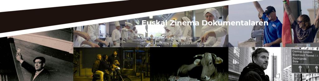 Gastronomia,  kultura,  krisiak,  desgaitasuna  eta  historia,  Gasteizko  Euskal  Zinema  Dokumentalaren  Astean