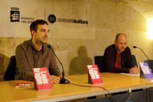 Louis  Aragon  eta  John  Berger  poeten  antologia  berriak  dakartza  'Munduko  Poesia  Kaierak'  bildumak