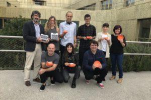 Kikarakada  elkartasun  proiektua  aurkeztu  dute  Donostian