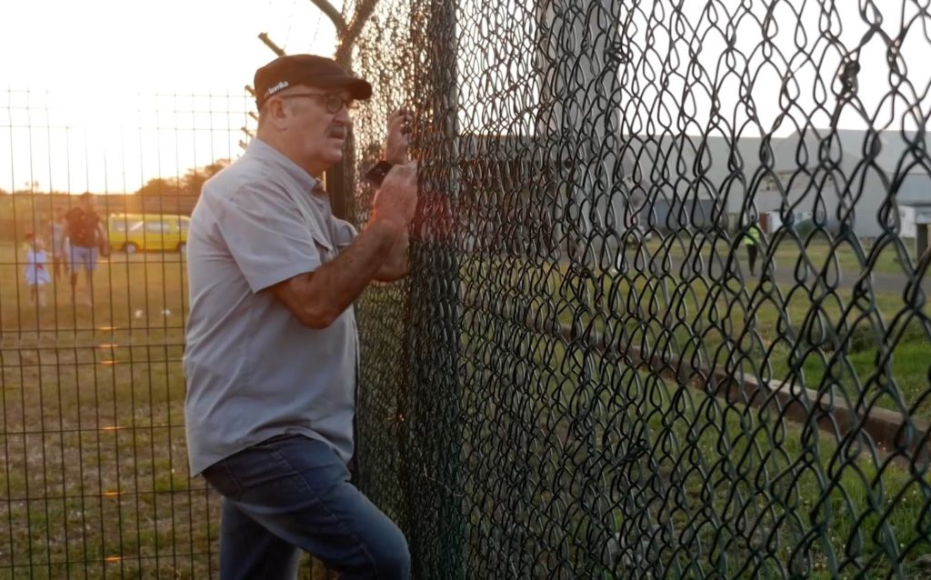 Alfonso  Etxegarairen  itzulera  kontatzen  duen  dokumentala  egiteko  Crowdfunding  kanpaina  martxan  jarri  dute