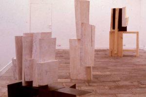 Artium  Museoak  Elena  Mendizabal  artistaren  obra  aipagarrirenak  bildu  ditu  erakusketa  batean