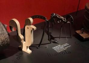 Euskararekin  jolasteko  aukera  San  Telmo  Museoan