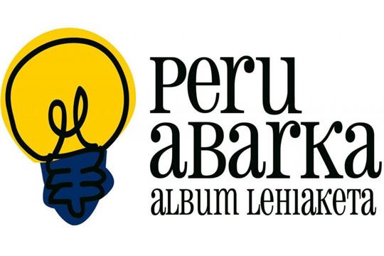Peru  Abarka  album  ilustratuen  lehiaketara  idazlanak  aurkezteko  epea  zabalik  da