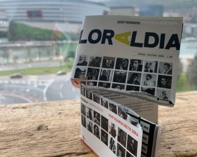 Loraldia  Kultur  Elkarteak  jaialdiaren  6.  edizioa  bertan  behera  uztea  erabaki  du