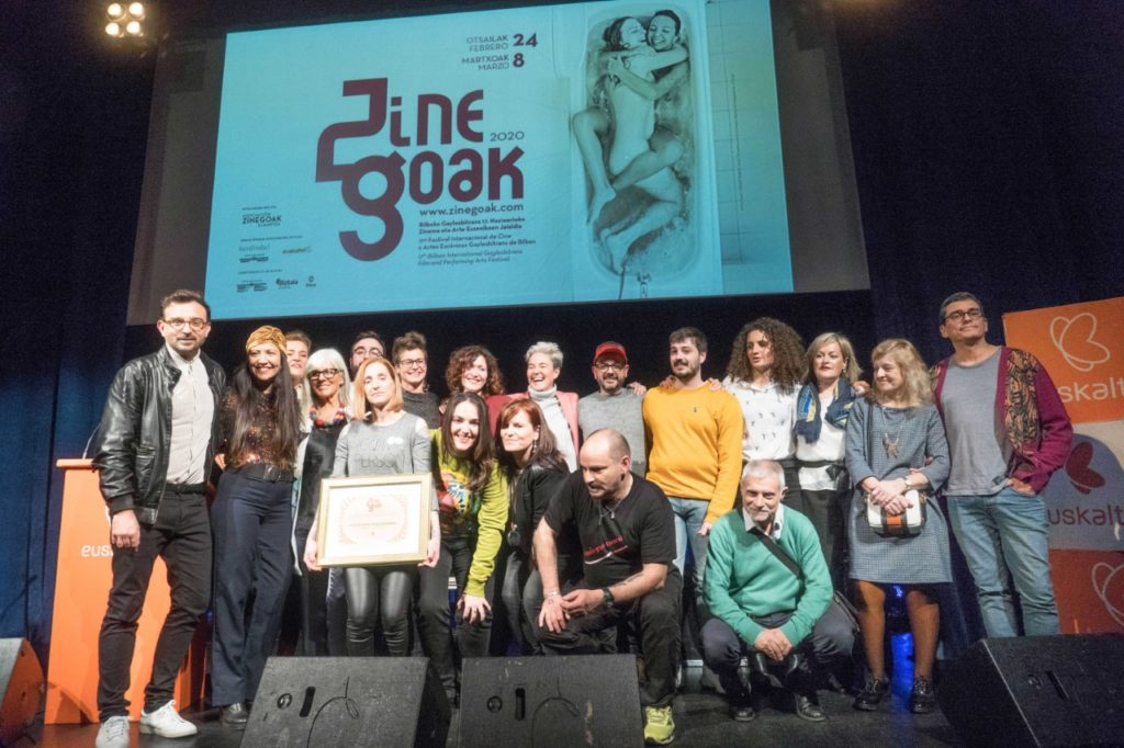 Let  there  be  light  (Nech  je  svetlo)  film  eslovakiarrak  eraman  du  Zinegoak  2020  Sari  Nagusia