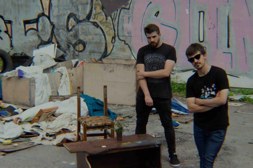 Villabonako  Habi  taldeak  'Hitzak'  kantuaren  bideoklipa  aurkeztu  du