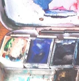 Berreginen  Museoak  Marrazketa  eta  Pintura  online  eskolak  eskainiko  ditu  dohainik