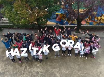 Datorren  urteko  ekainean  ospatuko  da  Euskal  Eskola  Publikoaren  Jaia  Bastidan