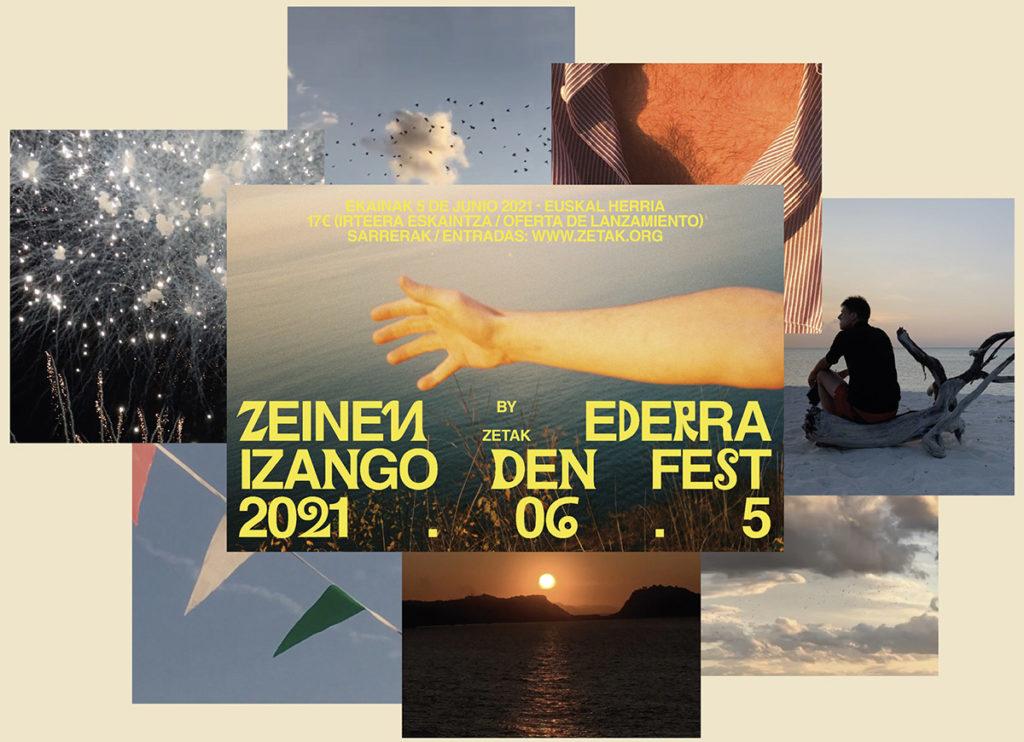 'Zeinen  Ederra  Izango  Den  Fest'  jaialdi  berria  sortu  du  Zetak  taldeak
