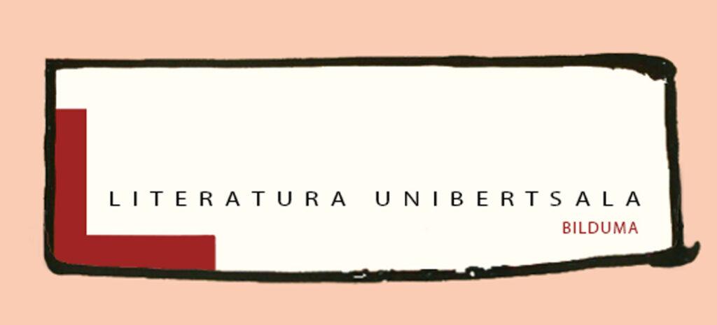 Literatura  Unibertsala  bilduma  osatzen  jarraitzeko  deialdia  antolatu  du  EIZIE  elkarteak
