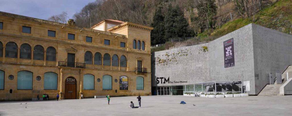 Donostiako  Liburutegiak  eta  San  Telmo  Museoa  zabalik  ekaineko  lehen  astetik  aurrera