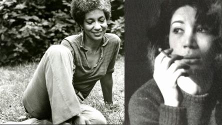 Forugh  Farrokhzad  eta  June  Jordan  poeten  antologia  berriak  dakartza  Munduko  Poesia  Kaierak  bildumak