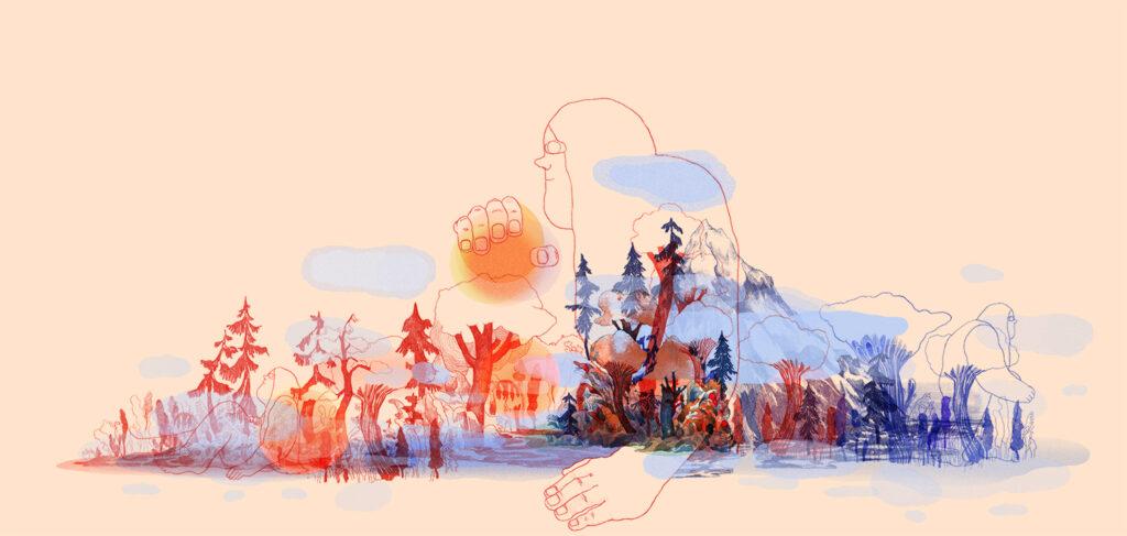 Irudika  nazioarteko  ilustrazio  topaketa  profesionalak  urriaren  29,  30  eta  31n