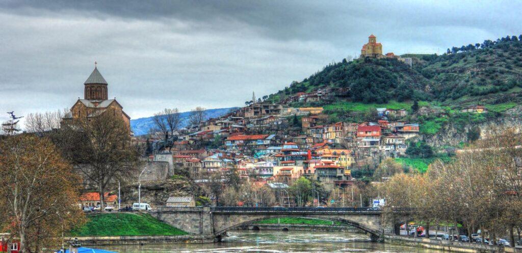 Euskara  eta  euskal  kulturako  irakurletza  berria  Georgiako  Tbilisi  State  University-n