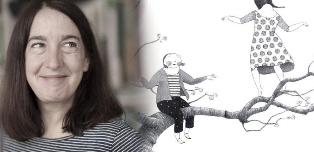 Elena  Odriozola  2022ko  Andersen  sarietarako  hautagai  izendatu  dute