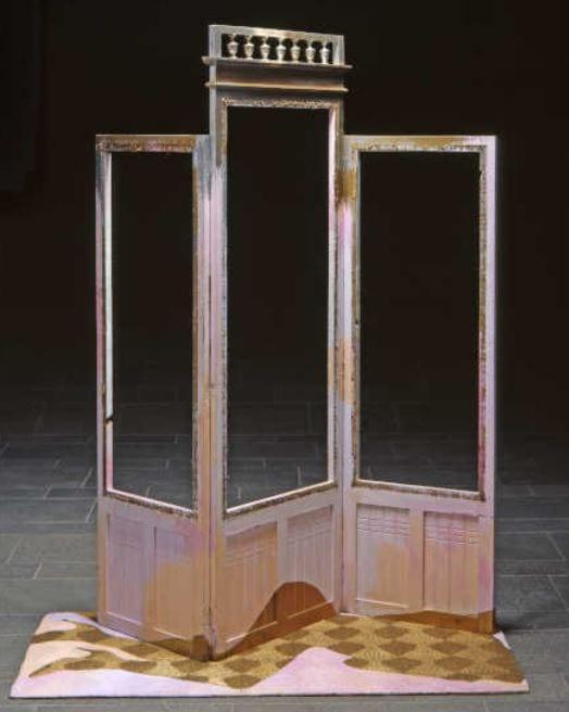 Juncal  Ballestinen  ondare  artistikoaren  gaineko  zikloa  antolatu  dute  Gasteizko  Artium  Museoan