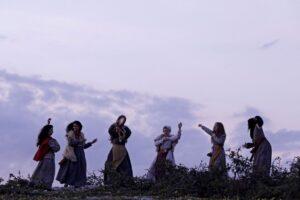 'Akelarre',  'Ane'  eta  'Baby'  filmak  Gasteizko  Euskal  Zinemaren  Astean