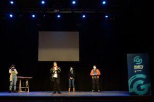 26  artista  hautatu  dituzte  'Geuretik  Sortuak'  proiektuan  parte  hartzeko