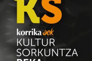 AEK-Korrikaren  kultur  sorkuntzarako  beka  martxan