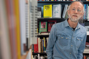 Pello Lizarralderentzat Euskarazko Literatura Euskadi saria