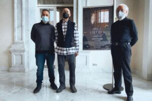 'Apaiz  kartzela'  dokumentala  estreinatuko  dute  bihar,  Donostiako  Giza  Eskubideen  Zinemaldian