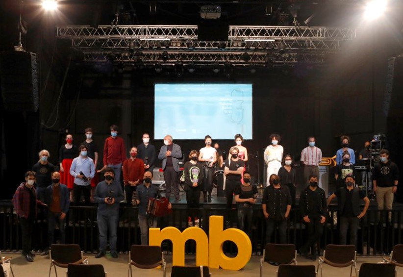 Musika  Bulegoa  sariek  Euskal  Herriko  10  musika  talde,  artista,  erakunde  zein  proiekturen  lana  aitortu  dute