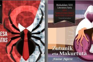 Bizkaidatz  Literatura  Sarian  parte  hartzeko  deialdia  zabalik