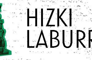 Abian da Gazteentzako euskarazko kontakizun laburren lehiaketa