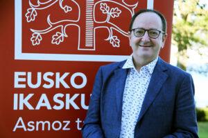 Jon Baguesek jasoko du aurtengo Manuel Lekuona Saria