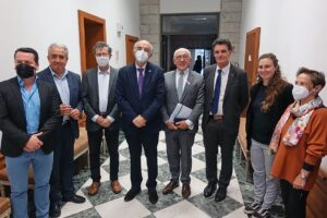 'Molac' legearen ondorioez eztabaidatu da Baionako Herriko Etxean